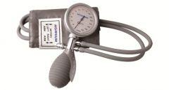 Kit tensiomètre de type palme manuel (un modèle haut de gamme), (avec stéthoscope de haute qualité inclus) ST-D36X-SET