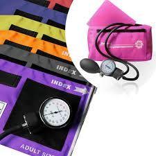 Kit Tensiomètre manuel de base ST-A102 II