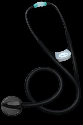 Premium cardiologie stéthoscope ( GRATUIT: Housse étui pour stéthoscope ) ST-HQ24X