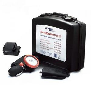 Kit Tensiomètre manuel de base type palm kit kit 5* brassards, Qualité Supérieure ST-P96X II