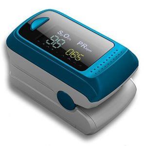 Oxymètre de pouls de doigtier médical ST-XM 648